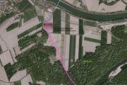 Povezovalna cesta MMP Zavrc - HC Hajdina - Ormož