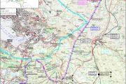 Izdelava okoljske, investicijske in ostale dokumentacije v postopku državnega prostorskega načrtovanja za dvotirnost nove železniške proge Divača - Koper